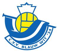Blauw Wit '34 JO11-4