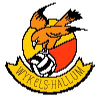 Wykels Hallum JO14-1G