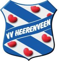 V.V. Heerenveen JO17-1