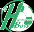 Heerenveense Boys MO15-1