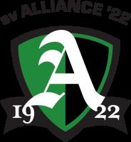 Alliance '22  sv.