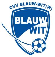 Blauw Wit (W) MO13-1