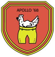 Apollo 68 VR1