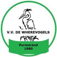 De Wherevogels JO13-4