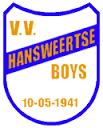Hansweertse Boys 1