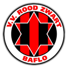 Rood Zwart Baflo 2