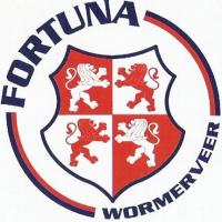 Fortuna Wormerveer sv JO16-2