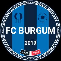 FC Burgum JO11-2