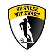vv Sneek Wit Zwart MO15-1