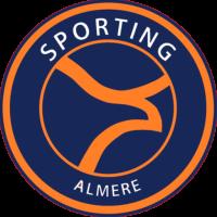 Sporting Almere JO17-2